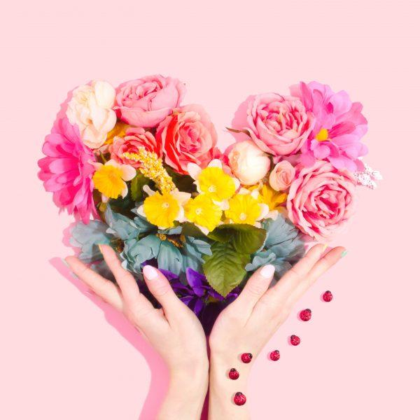 Salon Des Fleurs Bouquets