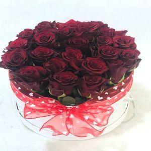 Salon Des Fleurs-Heart's Desire