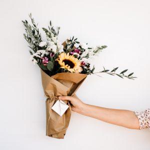 Salon Des Fleurs Flowers