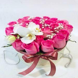 Salon Des Fleurs-Thinking of you