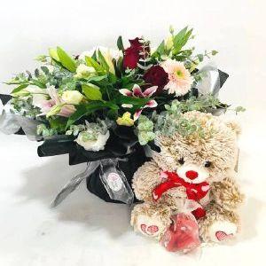 Salon Des Fleurs-Ultimate Love