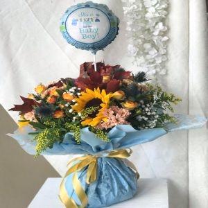 Salon Des Fleurs-Baby Blossom