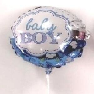 Salon Des Fleurs-Baby Boy Balloon