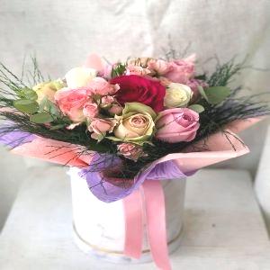 Salon Des Fleurs-Be My Valentine