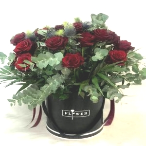 Salon Des Fleurs-Bunches of Love