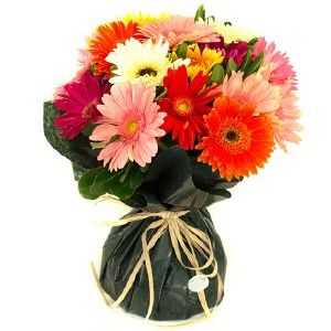 Salon Des Fleurs-Colorful Water Bouquet