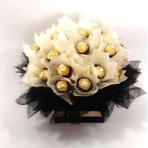 Salon Des Fleurs-Golden Sweets