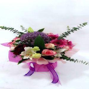 Salon Des Fleurs-Joyful Bouquet