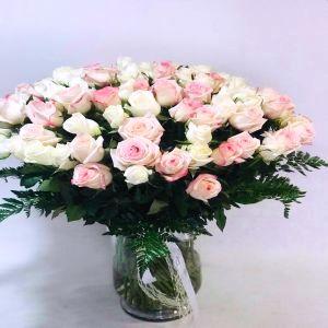 Salon Des Fleurs-Passion for Roses