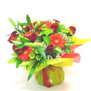 Salon Des Fleurs-Romantic Water Bouquet