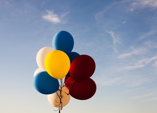 Salon Des Fleurs Baloons