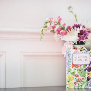 Salon Des Fleurs Gerbera Daisies Bouquet