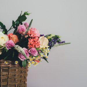 Salon Des Fleurs Sweet Love