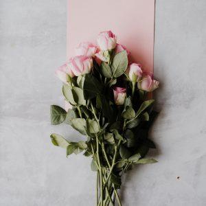 Salon Des Fleurs Valentine's Day