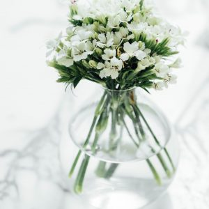 Salon Des Fleurs Water Bouquets