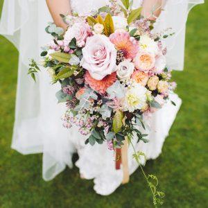 Salon Des Fleurs Wedding Flowers