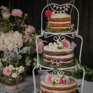 Salon Des Fleurs Wedding Tree