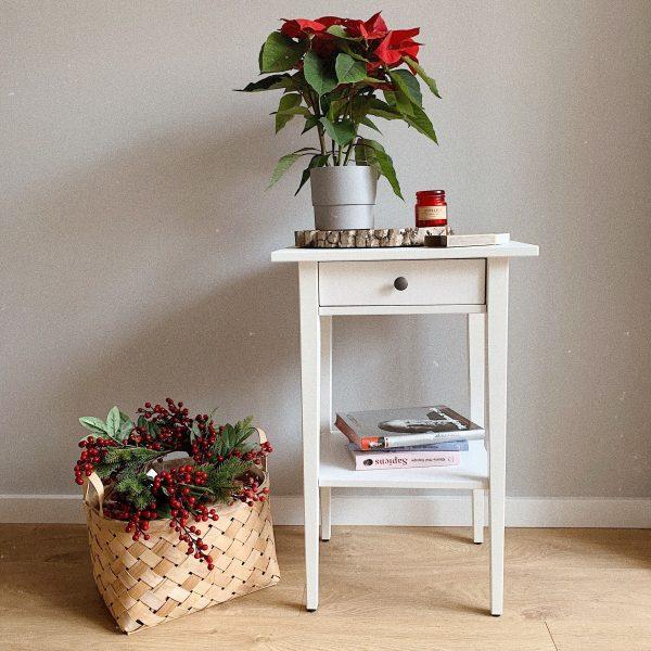 Salon des Fleurs Glorious Christmas Arrangement