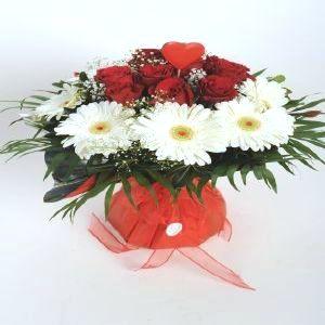 Salon Des Fleurs-Sweet Love