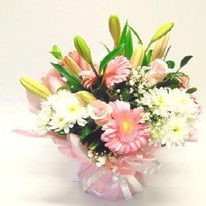 Salon Des Fleurs-Water Bouquet
