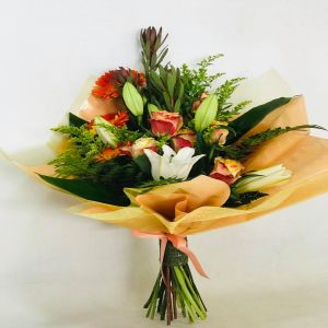 Salon Des Fleurs-Charm Bouquet