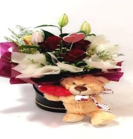 Salon Des Fleurs-Sweet Surprise
