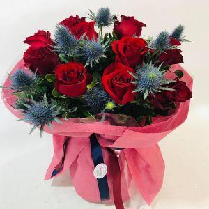 Salon Des Fleurs-Wild Bouquet